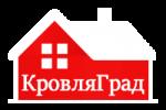 Логотип КровляГрад